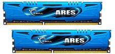 G.Skill Ares Kit 16 GB, DDR3-2133, CL10 DDR3 RAM Speicher