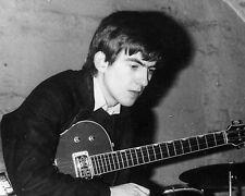 "Beatles at The Cavern Club 10"" x 8"" Photograph no 18"