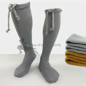 Winter Shaolin Buddhist Monk Kung fu Socks Martial arts Tai chi Shoes