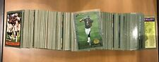 1999 Topps Football Collection Complete Set 1-357 Donovan McNabb Rookie