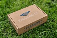 LAKE GOLF BALLS PEARL/A - Titleist Pro V1 Callaway Srixon Nike TM Bridgestone