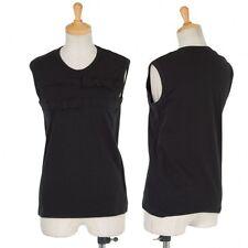 (SALE) robe COMME des GARCONS decoration sleeveless Size About  M(K-25406)