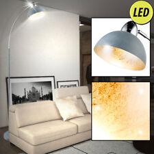 LUXUS LED Arc Spot intérieur Plafonniers Support de lampe spot pivotant