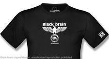 T-SHIRT BLACK BRAIN EAGLE | S,M,L,XL,XXL | ULTRAS |