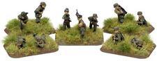 Flames of War BNIB - German Fallschirmjagerkompanie Tank Hunters & van der Hydte