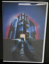 THE KEEP 1983 HD DVD  [NTSC ALL REGIONS] Sci-Fi Movie Scott Glenn Michael