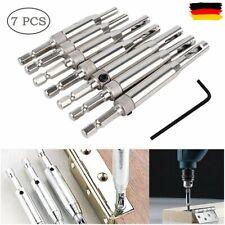 Mini Bohrer 0,3-1,6mm Sortiment Miniaturbohrer Mit Handbohrer 100mm 20tlg