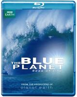 The Blue Planet: Seas of Life [New Blu-ray] 3 Pack, Ac-3/Dolby Digital