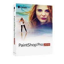 Paintshop Pro 2018 ml Mini Box corel