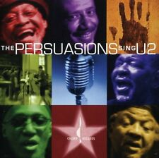 The Persuasions - Sing U2 [CD]