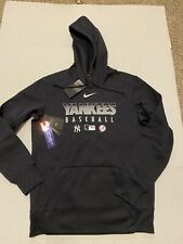 New York Yankees Nike Authentic Collection Hoodie 2020 Men's Size: Medium NWT