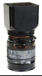 Lens Zeiss Makro Planar 4/120mm CF Hasselblad