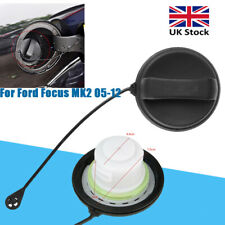 For Ford Focus MK2 2005-2012 Inside Fuel Gas Oil Tank Cover Cap UK (Fits: Ford)