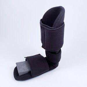 90° Degree Padded Night Splint Brace Boot Plantar Fasciitis Ankle Walking Adjust