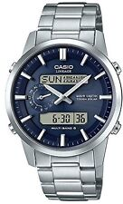 CASIO LINEAGE LCW-M600D-2AJF Men's Watch New in Box