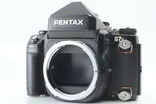 [Excellent+++ FeDex] PENTAX 67II Camera  from Japan #157