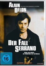 Der Fall Serrano - Classic Selection (2012) DVD
