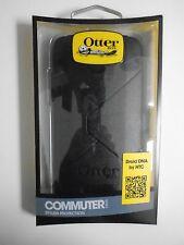 OtterBox Commuter Case HTC Droid DNA Black New 77-23247