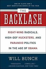 The Backlash: Right-Wing Radicals