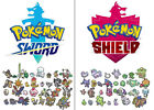 Pokemon Sword  Shield Exclusives Square Shiny with Master ball  Mew All 6ivs