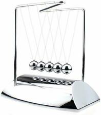 Newton's Cradle Balance Ball Physics Science Pendulum Desk Toy Gadgets Decor