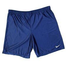 VINTAGE Nike Air Basketball Shorts Size XL VTG Swoosh Running Short Satin LSC
