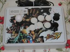 Arcade Stick PS3/PC / FightStick Street Fighter IV MadCatz