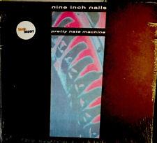 NINE INCH NAILS Pretty Hate Machine LP vinyl US 2011  B0015767-01 new/sealed