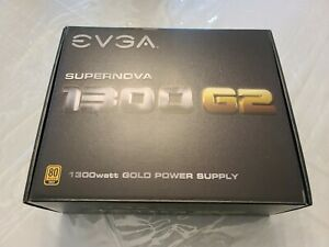 EVGA SuperNOVA 1300 G2 1300W Power Supply