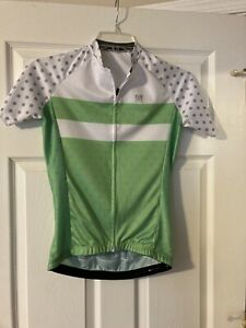 Aipeilei womens cycling jersey size S