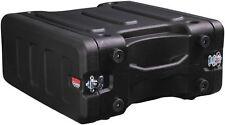 Gator G-PRO-4U-19 - Portable Rack Case - 4U