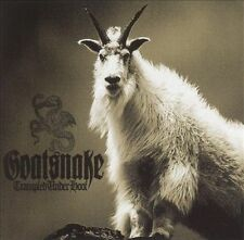 Goatsnake - Trampled Under Hoof  (CD, Oct-2004, Southern Lord Records)