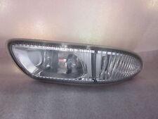 2000-2004  Infiniti I30 I35 Foglight Lower Bumper Driving Lamp LEFT
