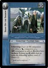 Lord of the Rings CCG Siege of Gondor 8U13 Shake Off The Shadow LOTR TCG
