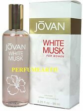 Jovan White Musk By Coty 3.25oz./96ml Edc Spray For Women New In Box