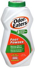 ODOR EATERS FOOT POWDER 6OZ