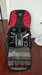 Tamrac Adventure 9 series backpack