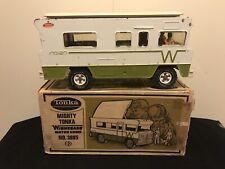 Mighty Tonka Winnebago Motor Home No. 3885 with Original Box