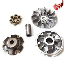 GY6 150cc Scooter Moped ATV GO KART Roller FAN clutch Variator engine part