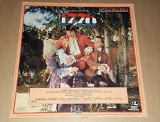 "1776 Movie Musical - 12"" Laserdisc, 2 Disc set, LD - July 4 - VG - free shipping"