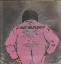 FAT LARRY'S BAND - Stubborn Kind Of Fellow / Changes (Picture Disc) - Wmot