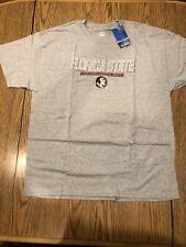 Champion Florida State University Seminoles T-shirt Men's Sz XL NWT