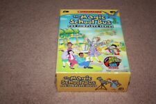 The Magic School Bus: The Complete Series (DVD, 2012, 8-Disc Set, NTSC) *New*