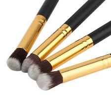 4PCS Pro Eyeshadow Blending Brush Set Professional Eye Makeup Brushes Tools Hot