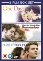 Uno Giorno/Remember Me / Charlie St.Cloud Nuovo DVD (8291518)