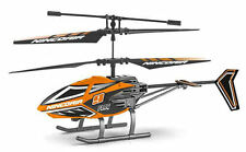 Nincoair NH90100 Alu-Mini Whip Entry Level Helicopter RC Radio Control