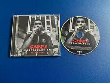 Samra - Rohdiamant EP? Hip Hop CD ? Deutschrap Album