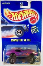 Hot wheels #39 Monster Vette - RARE