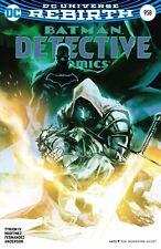 DETECTIVE COMICS #958 ALBUQUERQUE VAR DC COMICS REBIRTH 1st Print 14/06/17 NM