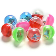 10X Bounce Bouncy Balls Birthday Party Bags Toy Kids Children Favours LJ
